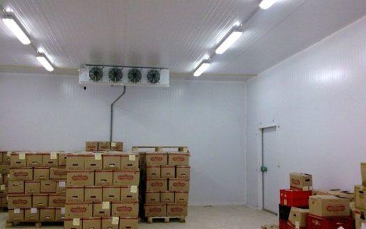 Оренда – Холодильний склад, 100 кв.м., м.Кривий Ріг