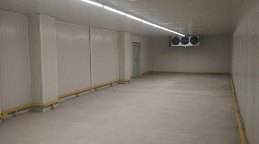 Rent - Refrigerated warehouse, 100 sq.m., Kryvyi Rih - 3