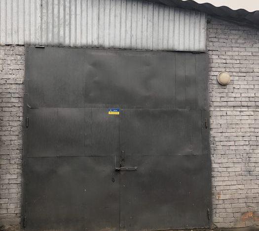 Оренда - Сухий склад, 300 кв.м., м Вінниця