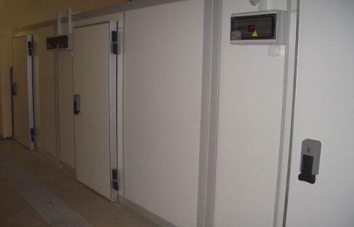 Rent – Freezer warehouse, 500 sq.m., Belgorod-Dnestrovsky