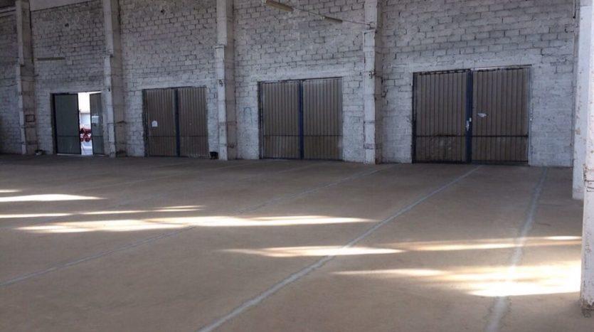 Оренда - Сухий склад, 600 кв.м., м. Мукачево