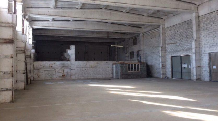 Kiralık - Kuru depo, 600 m2, Mukachevo - 2