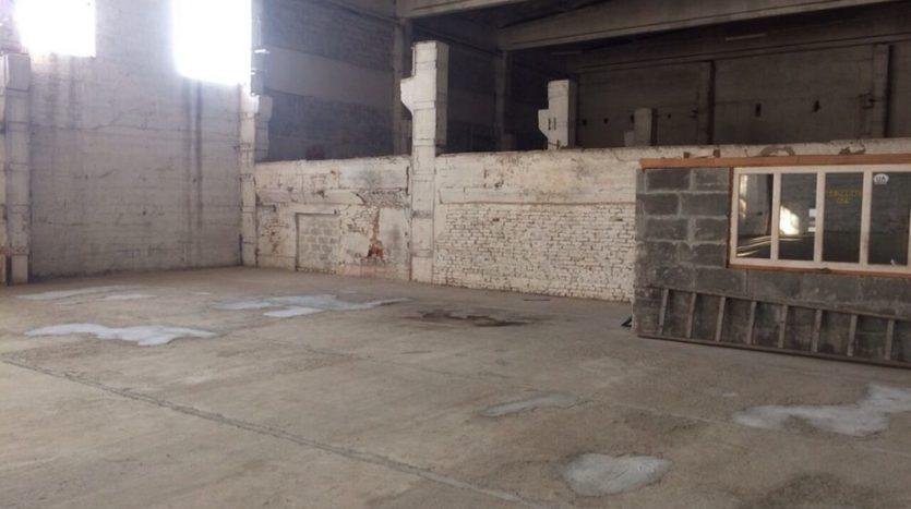 Оренда - Сухий склад, 600 кв.м., м. Мукачево - 3