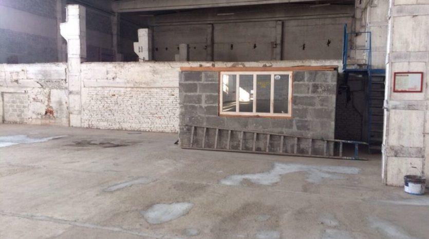 Оренда - Сухий склад, 600 кв.м., м. Мукачево - 5