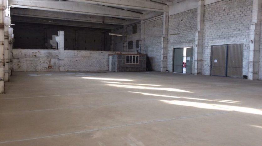 Оренда - Сухий склад, 600 кв.м., м. Мукачево - 6