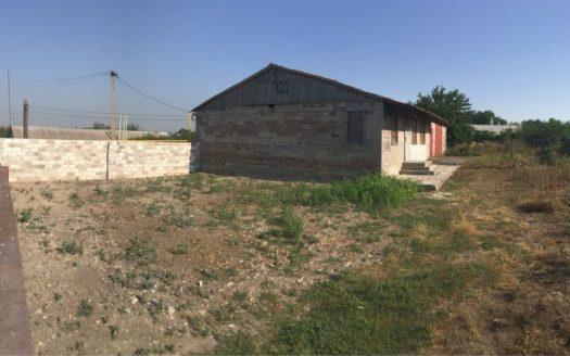 Kiralık – Kuru depo, 400 m2, Mangush