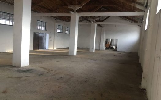 Rent – Dry warehouse, 1000 sq.m., Khust