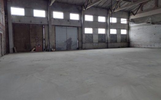 Kiralık – Kuru depo, 1613 m2, Ivano-Frankivsk