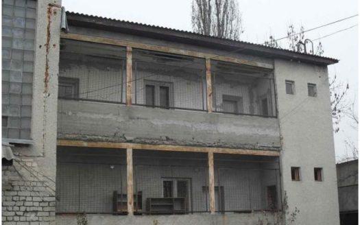 Аренда — Сухой склад, 997 кв.м., г. Свалява