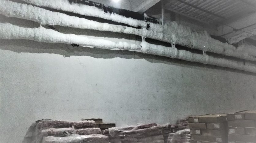 Аренда - Холодильный склад, 2000 кв.м., г. Житомир