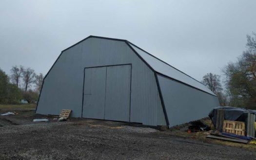 Sale – Dry warehouse, 504 sq.m., Drabov