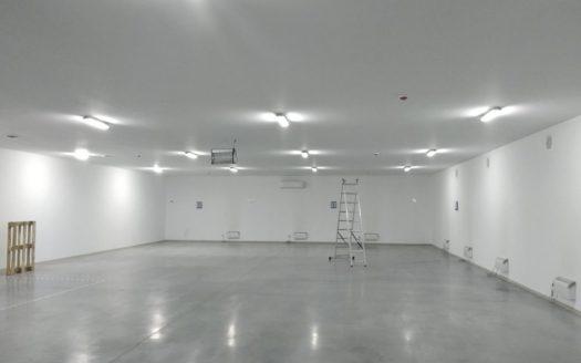 Продажа — Теплый склад, 780 кв.м., г. Гостомель
