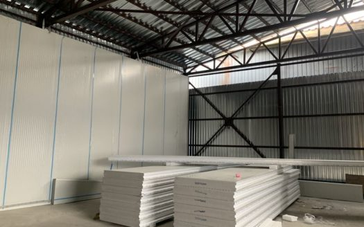 Sale – Dry warehouse, 800 sq.m., Fastov