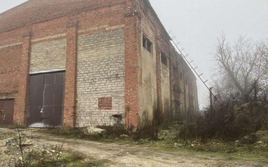 Satılık – Kuru depo, 1106 m2, Mogilev-Podolsky