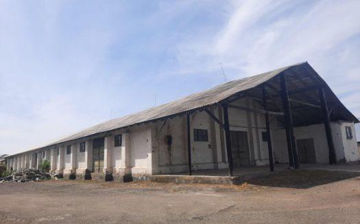Продажа — Сухой склад, 1200 кв.м., г. Чепа