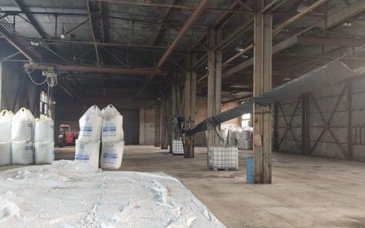 Rent – Dry warehouse, 700 sq.m., Konotop