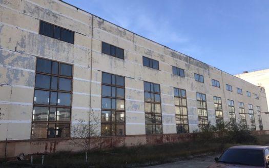 Аренда — Сухой склад, 2800 кв.м., г. Пойма