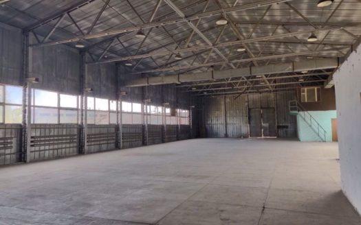 Kiralık – Kuru depo, 1280 m2, Ivano-Frankivsk