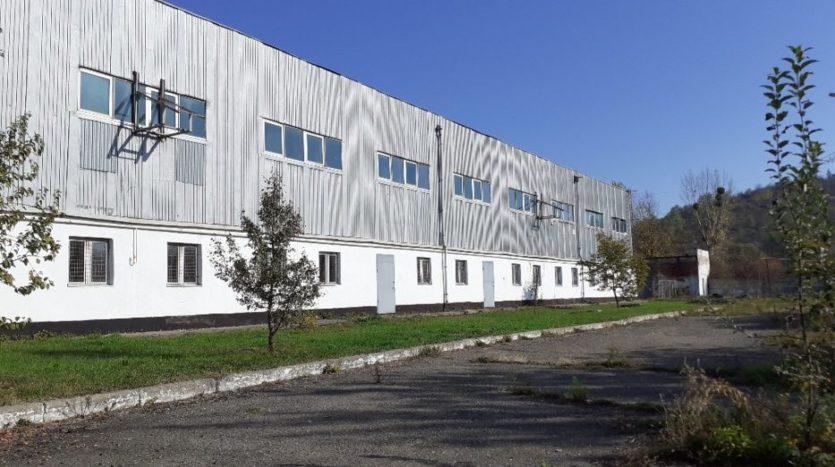 Оренда - Сухий склад, 3350 кв.м., м. Мукачево