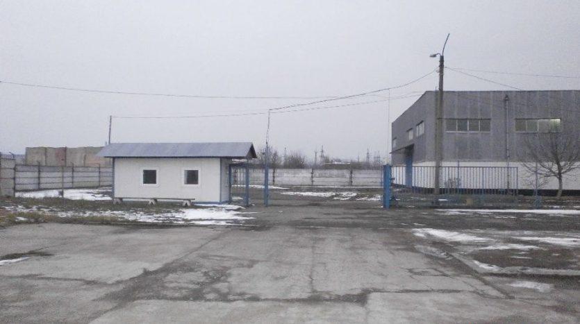 Оренда - Сухий склад, 3350 кв.м., м. Мукачево - 2
