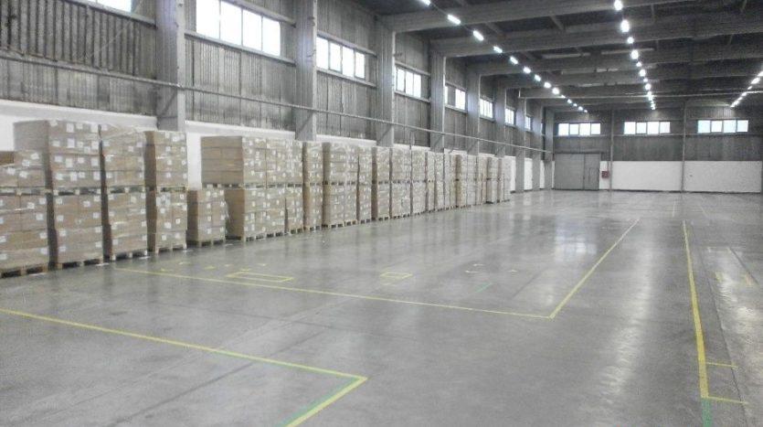Оренда - Сухий склад, 3350 кв.м., м. Мукачево - 3