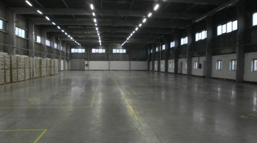 Оренда - Сухий склад, 3350 кв.м., м. Мукачево - 4