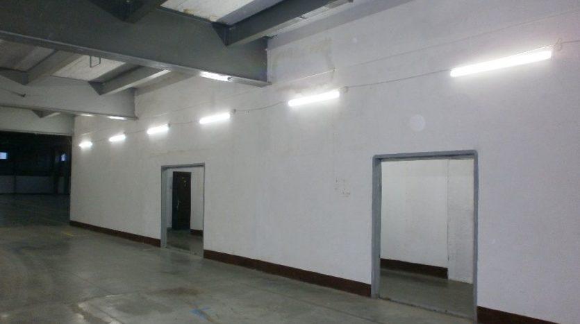 Оренда - Сухий склад, 3350 кв.м., м. Мукачево - 5