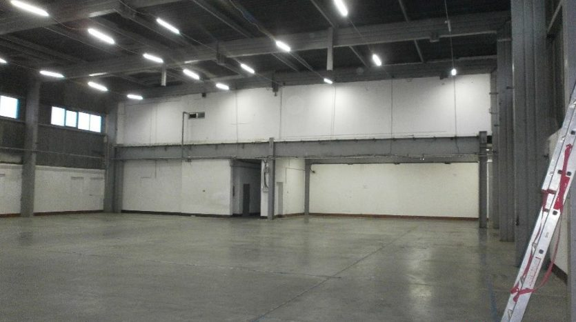 Оренда - Сухий склад, 3350 кв.м., м. Мукачево - 6