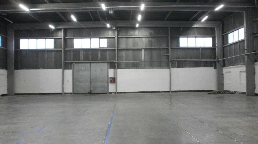 Оренда - Сухий склад, 3350 кв.м., м. Мукачево - 7