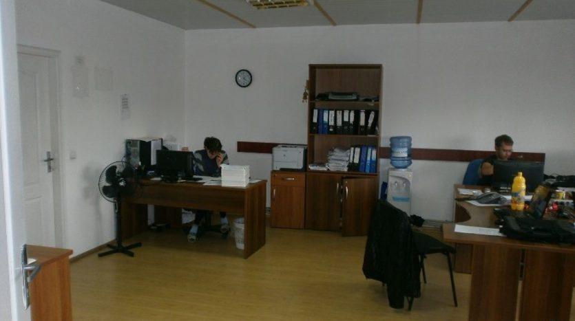 Оренда - Сухий склад, 3350 кв.м., м. Мукачево - 9