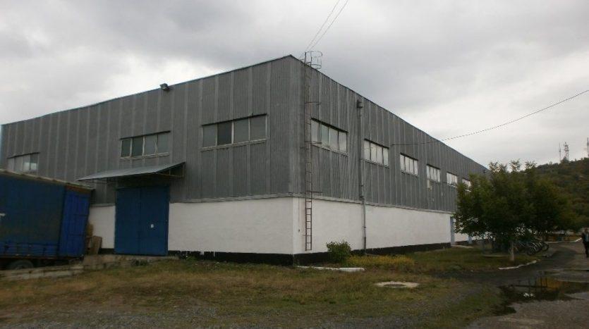 Оренда - Сухий склад, 3350 кв.м., м. Мукачево - 10