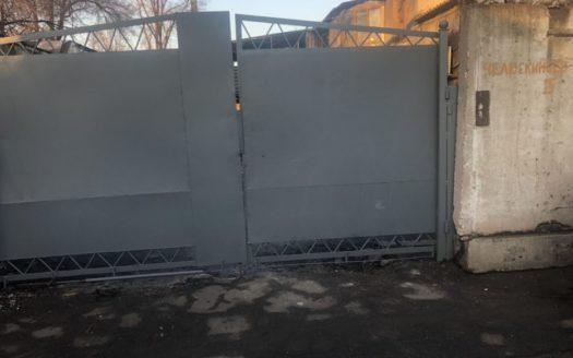 Оренда – Сухий склад, 300 кв.м., м Маріуполь