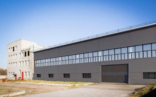 Kira – Çok sıcaklıklı depo, 2500 m2, Makarov