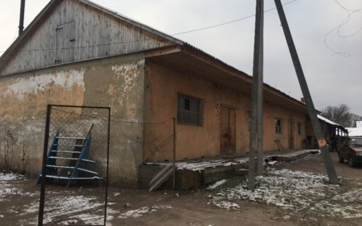 Sale – Dry warehouse, 400 sq.m., Semenovka