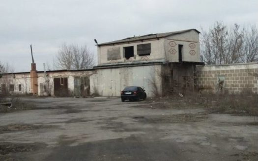 Satılık – Arsa, 600 m2, Dnipro şehri