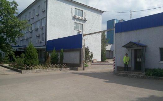 Kiralık – Kuru depo, 1710 m2, Dnipro