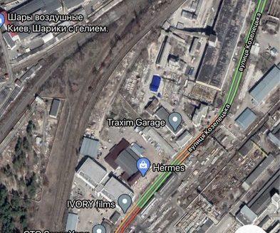 Satılık – Arsa arsa, 1000 m2, Kiev