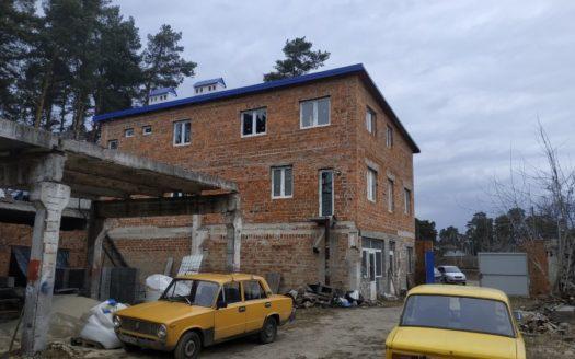Sale – Warm warehouse, 520 sq.m., Bryukhovichi