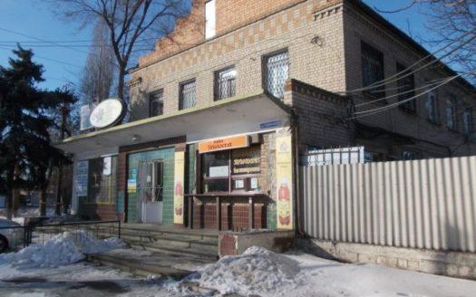 Продаж – Сухий склад, тисяча п'ятсот вісімдесят один кв.м., м Нікополь
