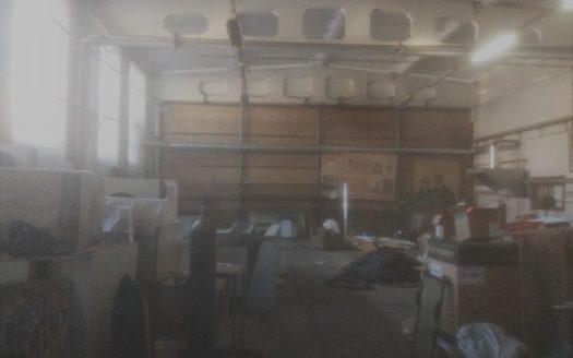 Kiralık – Kuru depo, 227 m2, Dnipro