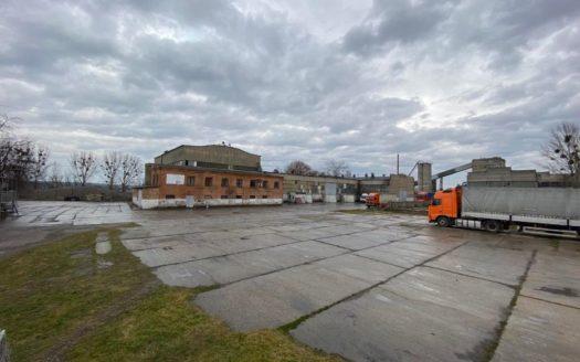 Продаж – Виробниче приміщення, 2150 кв.м., г. Луцк