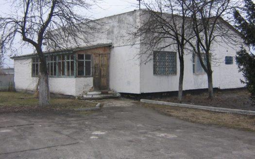 Satılık – Kuru depo, 5000 m2, Borodyanka