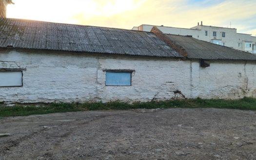 Аренда — Сухой склад, 160 кв.м., г. Глухов