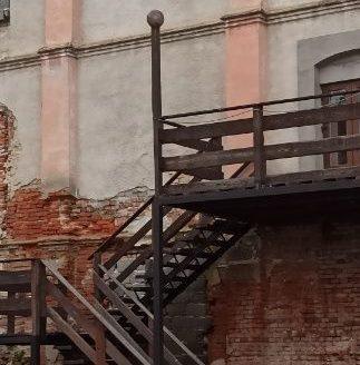 Kiralık – Kuru depo, 500 m2, Ivano-Frankivsk