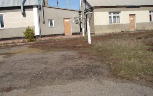 Оренда – Сухий склад, 1206 кв.м., м.Котовськ