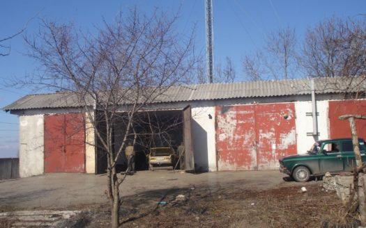 Kiralık – Kuru depo, 626 m2, Kotovsk