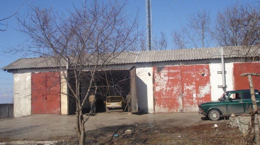 Kiralık - Kuru depo, 626 m2, Kotovsk