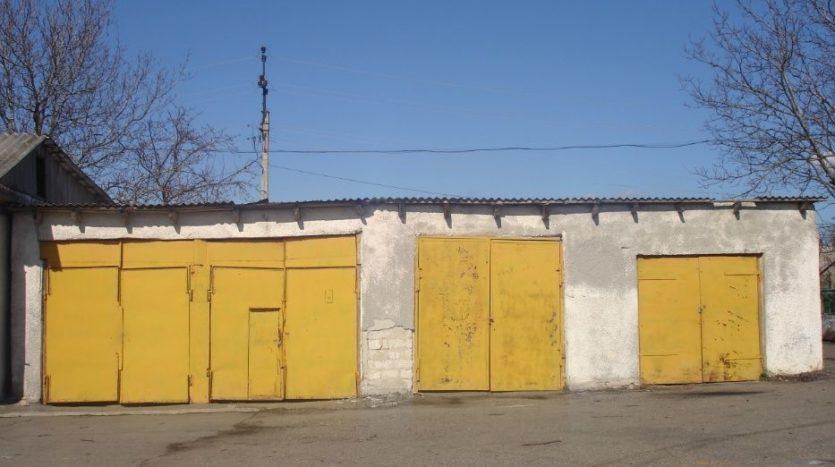 Kiralık - Kuru depo, 626 m2, Kotovsk - 3