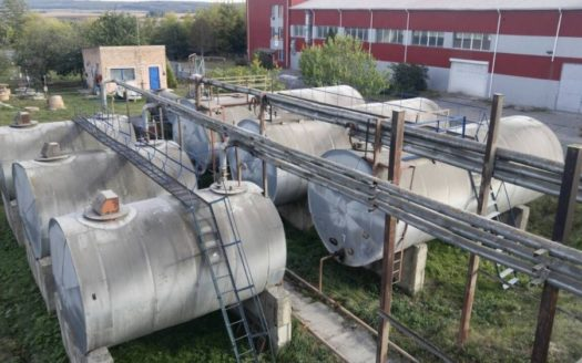 Kiralık – Arsa, 6800 m2, Kvasilov