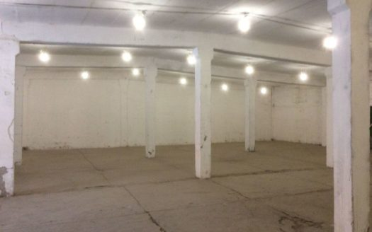 Kiralık – Kuru depo, 8000 m2, Slavyansk